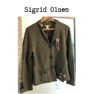 Sigrid Olsen
